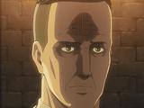 Pastor Nick (Anime)