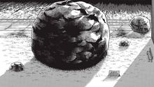 Roccia di Trost