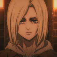 Annie Leonhart (Anime) character image