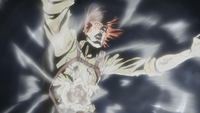 Reiner is blown out of his Titan