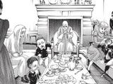 Familie Tybur