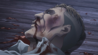 Nick's corpse