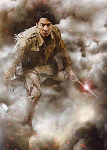 File:Attack on Titans Textless Poster 06.jpg