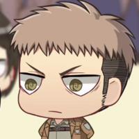 Jean Kirschtein (Chibi Theater) character image