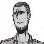 Mitabi Jarnach character image