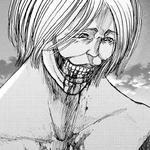 Dina Fritz character image (Titan)