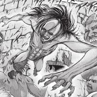 Jaw Titan character image (Ymir)