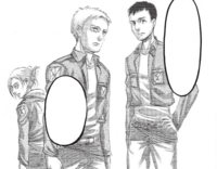 Reiner remembers Annie and Bertolt