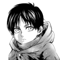 Eren Yeager (Lost Girls) character image