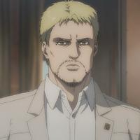Reiner Braun (Anime) character image