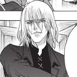 Angel Aaltonen character image