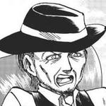 Kenny Ackerman (Junior High Manga) character image
