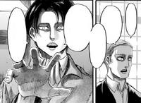 Levi grozi Erwinowi
