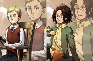 Attack-on-titan-young