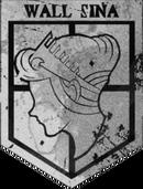 Mauer Sina
