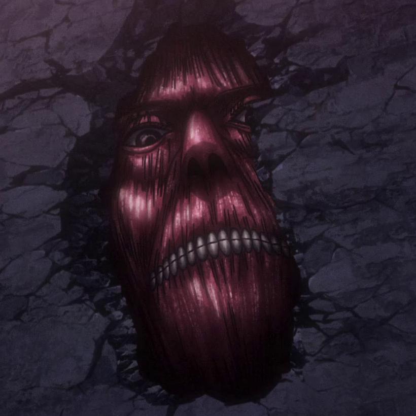 Wall Titan (Anime) | Attack on Titan Wiki | FANDOM powered by Wikia