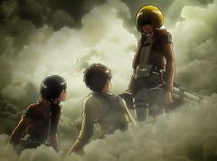 Armin in azione