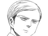 Erwin Smith (Junior High Manga)