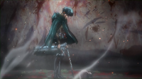 Levi mourns the death of his friends