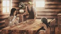 The Ackermann family
