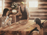 Ackermann family (Anime)