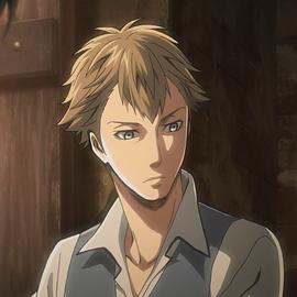 Furlan Church (Anime) character image