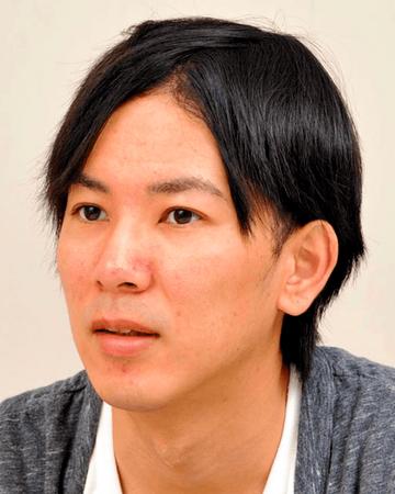 Hajime Isayama | Attack on Titan Wiki | Fandom