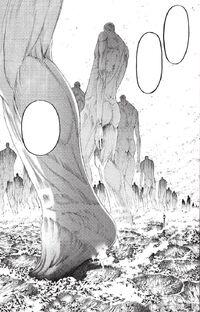 Kolossale Titanen