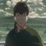 Lauda (Anime) character image
