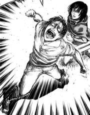 Attack-on-titan-kapitel-50-kampf