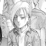 Annie Leonhardt (Manga)