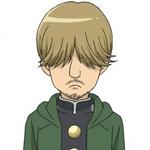 Miche Zacharius (Junior High Anime) character image