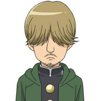 Miche Zacharius (Junior High Anime) character image