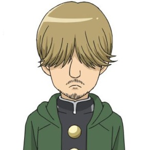 Images Of Miche Attack On Titan Voice Actor