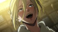 Annie's laugh