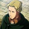 Eld Gin (Anime) character image