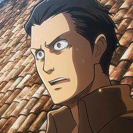 Nack Tierce (Anime) character image
