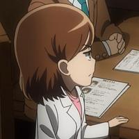 Anka Rheinberger (Junior High Anime) character image