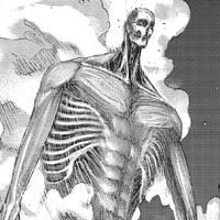 Colossus Titan character image (Armin Arlert)