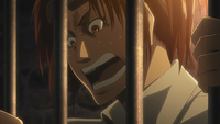 Hanji verspottet Sanes und Ralph