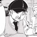 Roy (Junior High Manga) character image