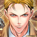 Xavi Inocencio character image