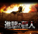 Attack on Titan Staffel 1