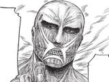 Colossus Titan (Junior High Manga)