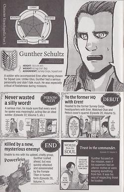 Guntherprofile