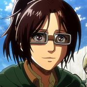 Hanji Anime