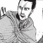 Sasha's team leader character image