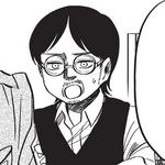 Grisha Yeager (Junior High Manga) character image