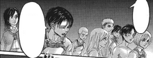 Levi ordering squad to chase Rod