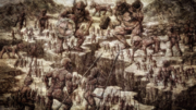The Great Titan War